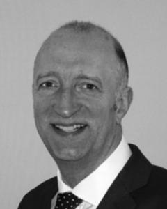 Nigel Cork